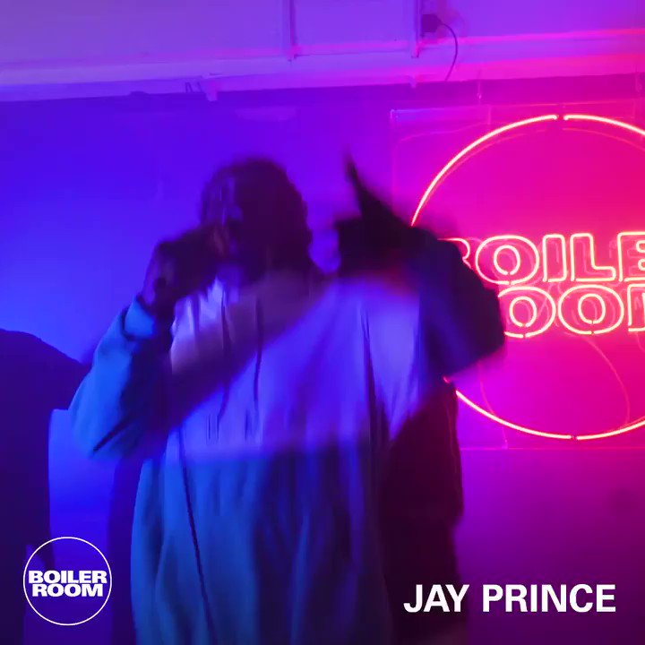 """This morning: A fresh cup of coffee and @JayPrince's gospel-inspired rap banger """"Father, Father"""" 💯"""
