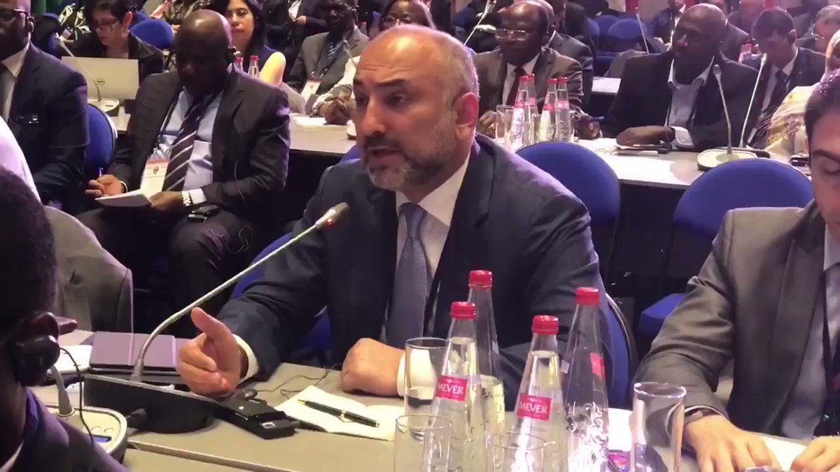 Part of @NSAAtmar speech during 9th International Meeting of High Ranking Security Officials at Sochi – The Russian Federation 25th April 2018