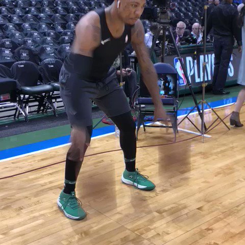 Marcus Smart back. #CUsRise https://t.co/zbkGjRr1nd