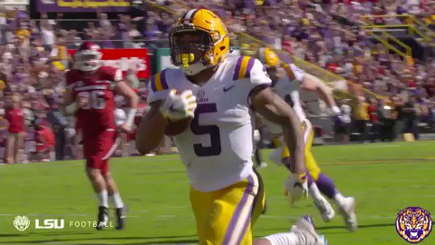 LETS GEAUX @DhaSickest gonna see my boy in the DOME vs the Saints on Monday NIGHT FOOTBALL!!!! #LSU #NFLDRAFT