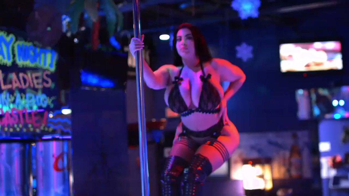 Plus size strip clubs west virginia