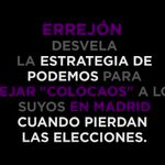 Iñigo Errejón Twitter Photo