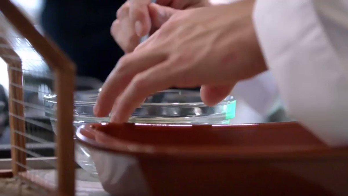 Superstar Chef gemist: Anouk Hoogendijk krijgt het er warm van