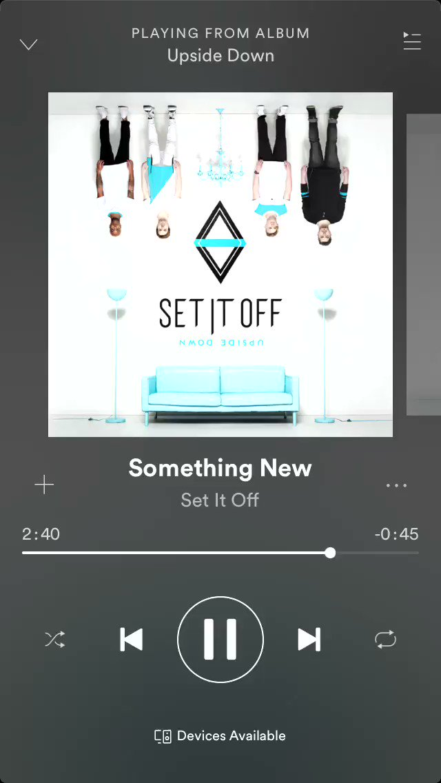 RT @SIO_StreetTeam: Ok retweet if this song puts a smile on your face ☺️ #SIOLP4 #SetItOff https://t.co/WtoIgYbUJw