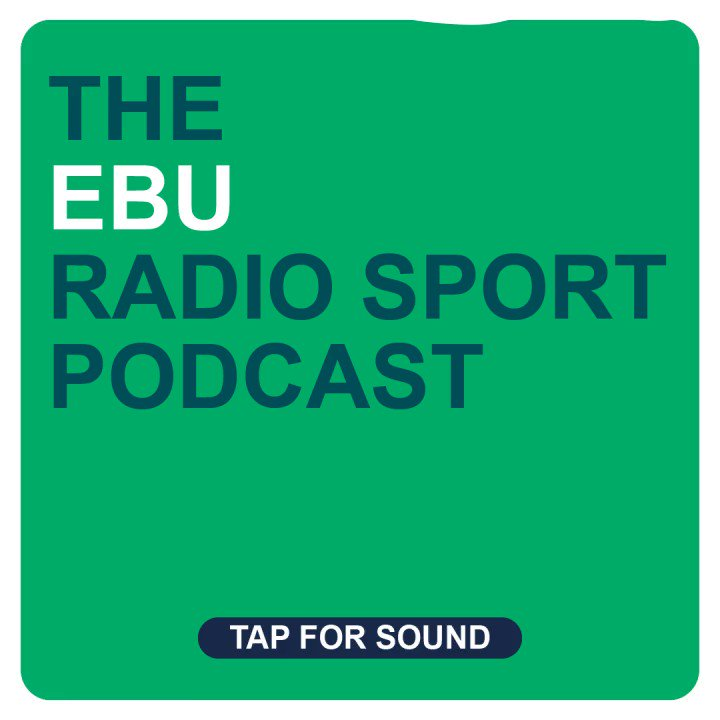 This #Podcast Episode 03 was recorded last week during a great #EBU 🇪🇺📻 Sport Group meeting @Maisondelaradio with the support of @JacquesVendroux & lovely @sofiadjaadaoui  soundcloud.com/eburadiosport/… 🙏👑 @mickycurling & 🎙️chairman @DavidNaert1