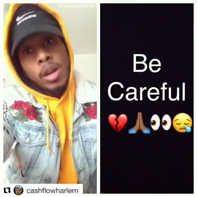 Ate Cashflowharlem #becareful #InvasionOfPrivacy