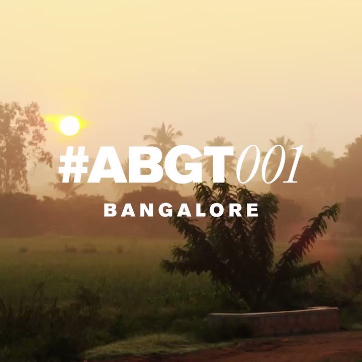Tomorrow on #ABGT281, @paavo_s will be revealing the location of #ABGT300 - make sure youre tuned in at 7pm BST! 🌏🙌
