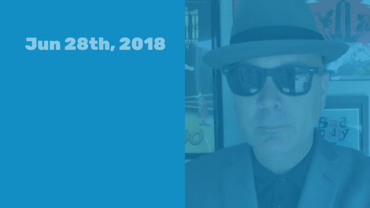 June 28th, 2018 Big Bad Voodoo Daddy @BBVD @OCParks Summer Concert Series Fullerton, CA Get tickets and more information here: BBVD.com #BBVD