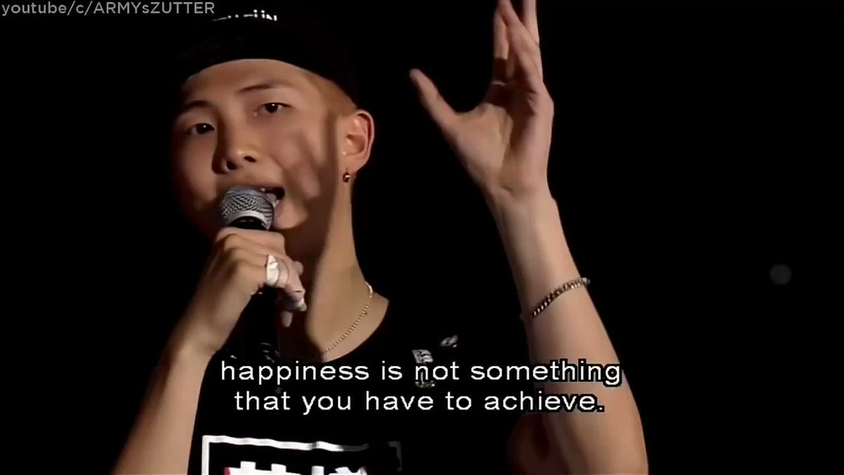 one of his best speeches.   #KimNamjoonInspiresMe https://t.co/eZKbhMI4zC
