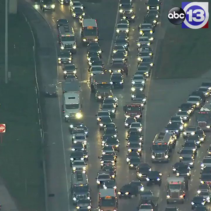 Accident I-45 : Latest News, Breaking News Headlines