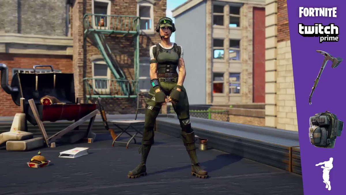 new fortnite twitch prime pack 3