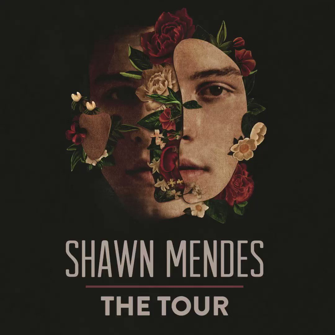 #ShawnMendesTheTour dates & ticket info all at https://t.co/qAZaGltX45 https://t.co/uXiaIvTYIm