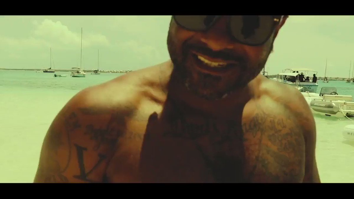 .@jimjonescapo just dropped the video for #NeverDid3Quarters. Watch now on @TIDAL: https://t.co/BSwgpaiQgP https://t.co/RezOrUa66o