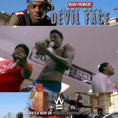DEVIL FACE OUT NOW 😈🎥🔥🔥