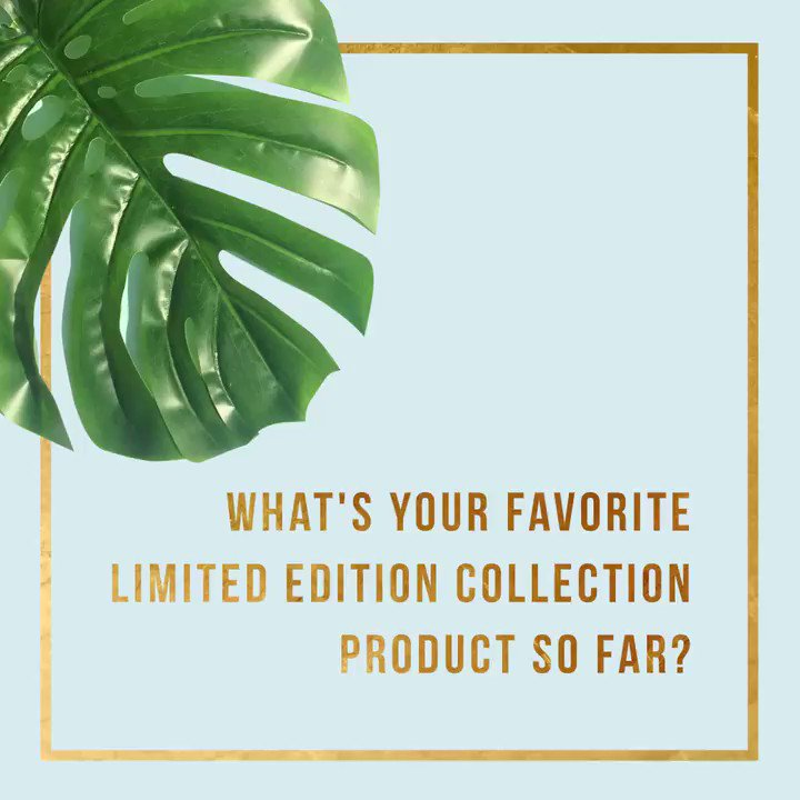 We want to know your favorite purchases from the Limited Edition collection! Tag us in your posts using the hashtag #LustrousPH and get a chance to be featured in our Instagram story roundup.  #NadinexBYS #LustrousPH #NadineLustre #BYSPh