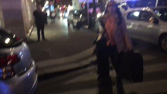 Le groupe État islamique revendique l'attaque au couteau meurtrière à Paris