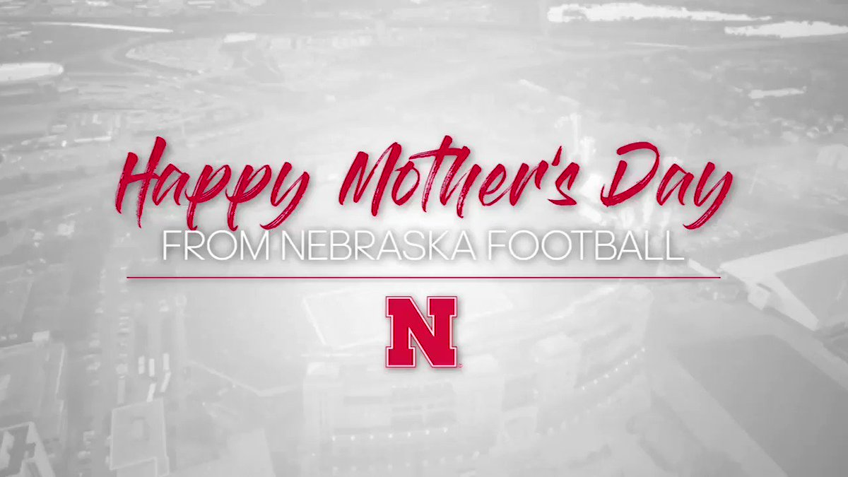 Happy Mother's Day! #GBR 🔴🌽🔴