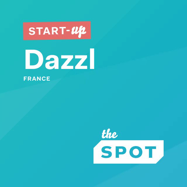 Dazzl.tv has a shooting location for all rivals on May 15: the cutting room floor.   Knocked out? ➡️ goo.gl/2JokZn       #StartUpBattle #TheSpot2018 @dazzl_tv