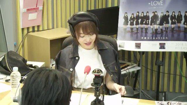 (/ω\)'s photo on #指原莉乃ann