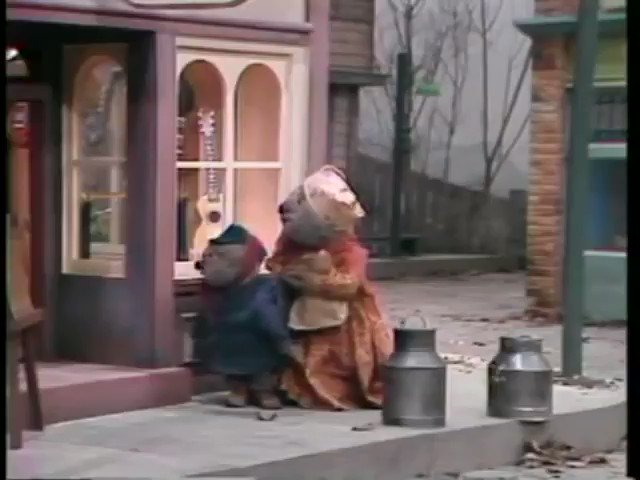 you haven't experienced life until you've seen Muppet outtakes https://t.co/D4b2OAgVJm