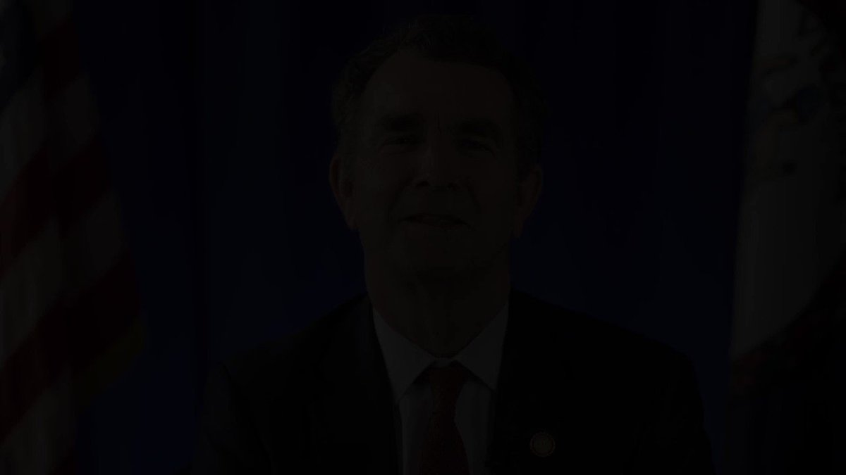 Ralph Northam's photo on Ramadan Mubarak