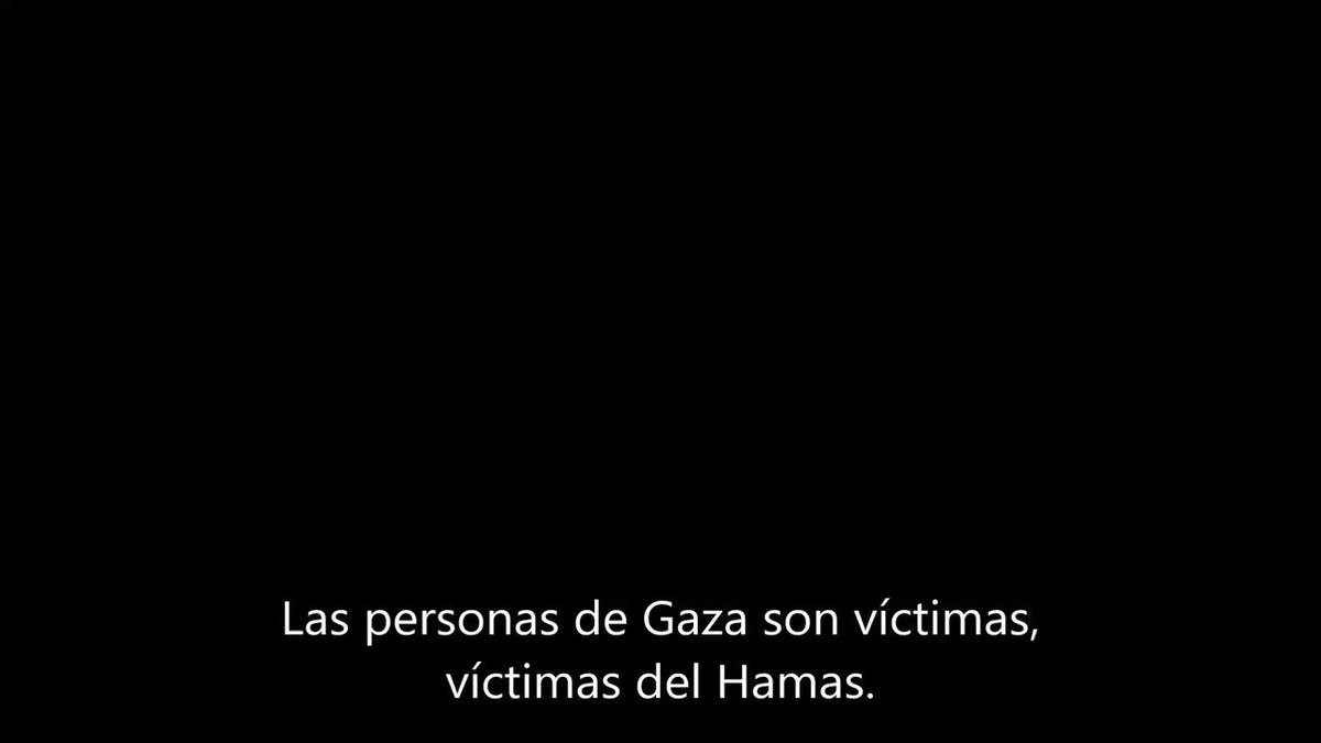 Israel en Español's photo on Gaza