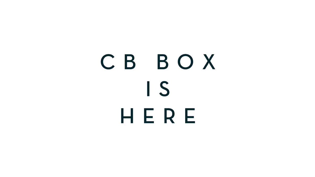 See for yourself what the #CBBox has to offer. Like what you see? Get this extremely limited run today online at #BooksAMillion! bit.ly/2q6vXe6