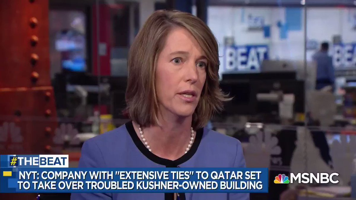 NEW: Democratic candidate for NY Attorney General @ZephyrTeachout open to prosecute Trump aides after Trump pardons: https://t.co/1o9beq3mS9