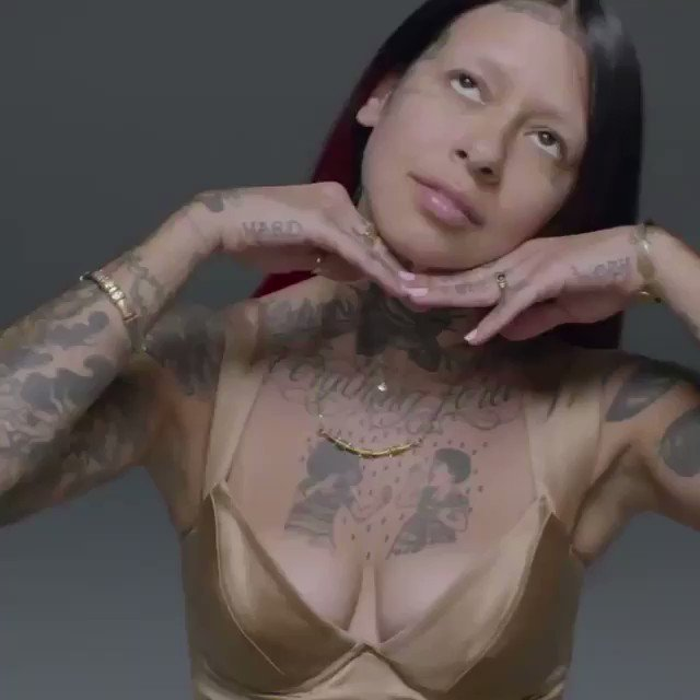 Jessie J came through with her new video. The Diversity. The representation. The message. She is a true Queen 👑