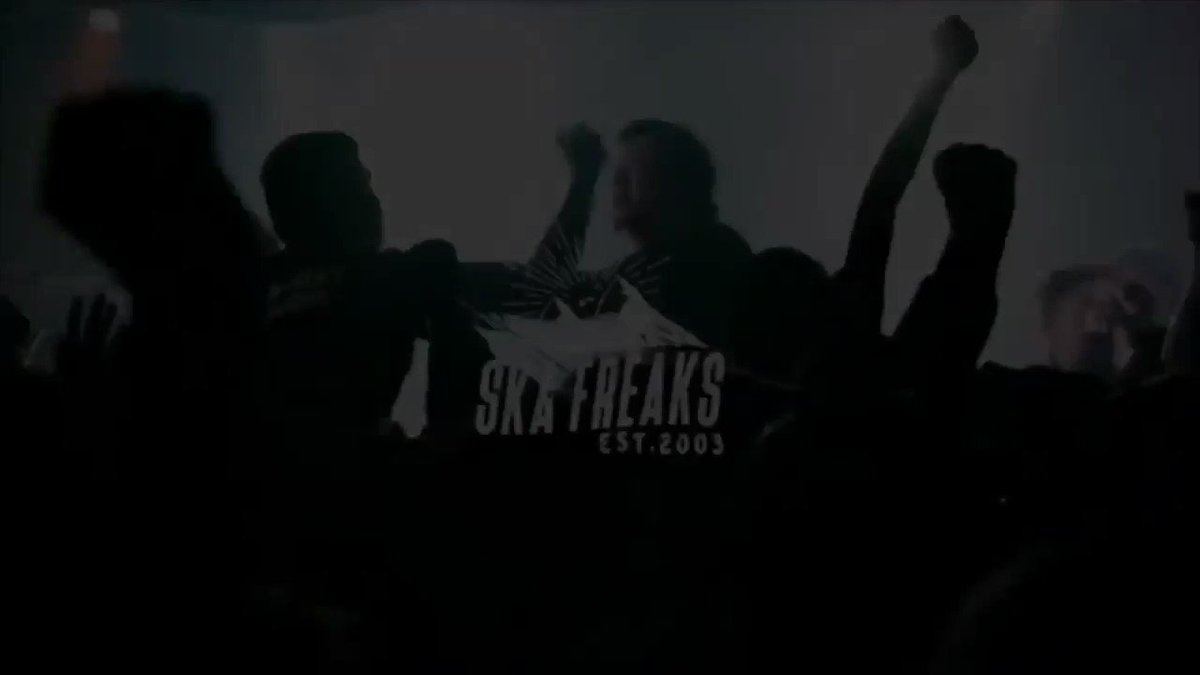 [MV公開] 超絶拡散希望!!! SKA FREAKS 1st Mini Album adaptor 収録曲 「Moment」 MUSIC VIDEO公開!!!! ソールドアウト、灼熱の空間となったレコ発初日・浜大津B-FLAT。そのライブの熱量が詰め込まれた映像!! youtu.be/WEI0auatWZA