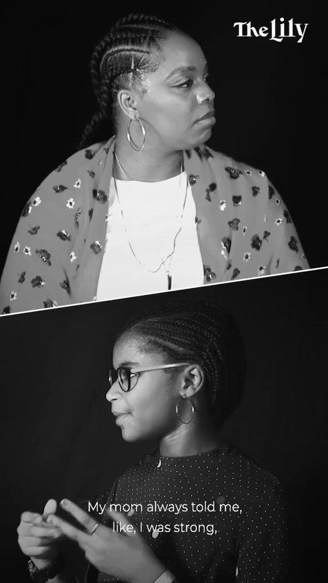 #BlackLivesMatter co-founder @OsopePatrisse and 13-year-old #1000BlackGirlBooks founder @iammarleydias sat down with us during @USOWomen #USOW2018