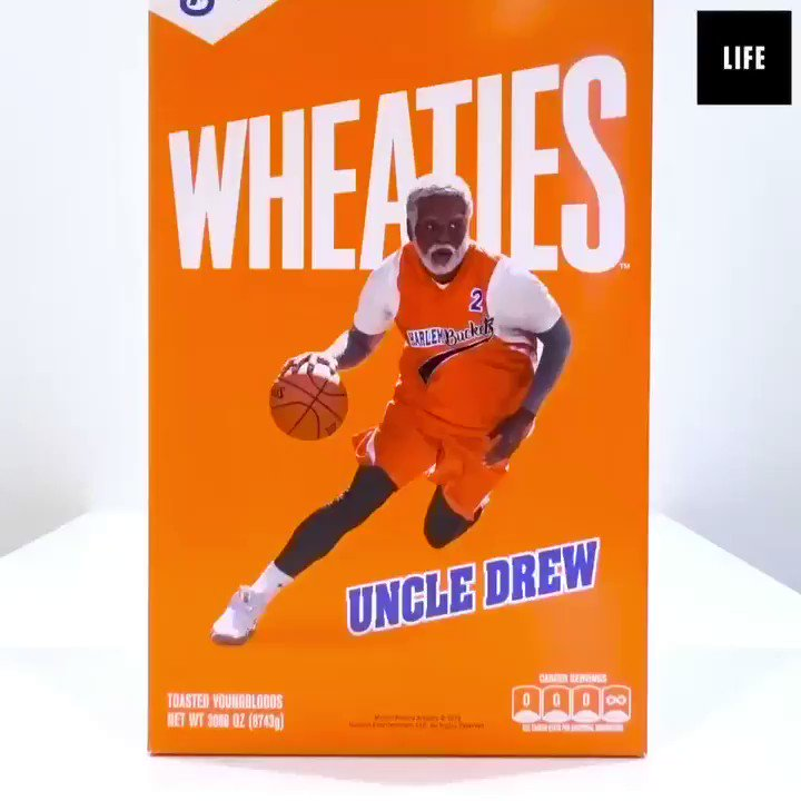 the latest a675d 6b65b 📦 UNBOXING 1-of-100 Kyrie 4 'Wheaties' Cereal Box | Scoopnest