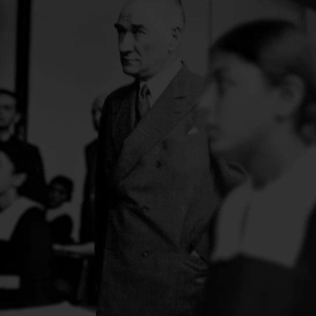 19 Mayıs Atatürk'ü Anma, Gençlik ve Spor Bayramımız KUTLU OLSUN! 🇹🇷