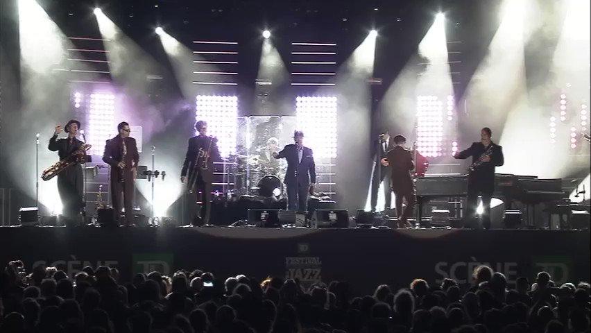 **Live Music Mondays** Kurt!!!! Drum Solo! #BBVD #bigbadvoodoodaddy #Swingmusic #Boomboom #Drummer #drumsolo #dwdrums