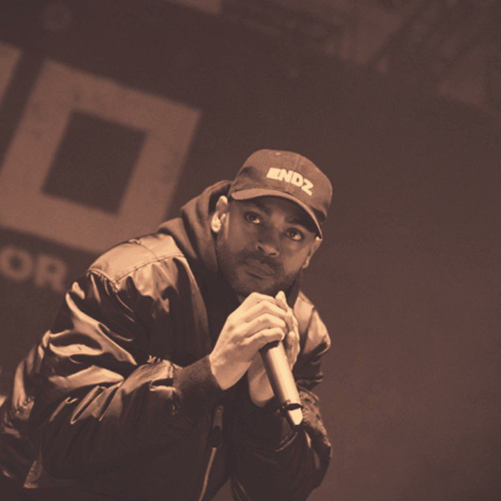 Happy birthday to London Town's @TheRealKano! Thanks for the music 🙌 spoti.fi/Kano