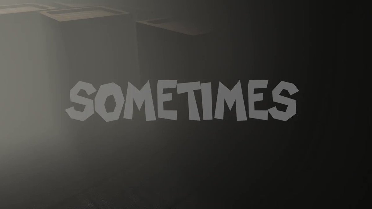 Image for the Tweet beginning: Sometimes they come back.  #ComingSoon #BeastMode