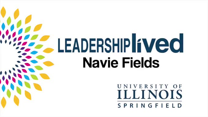 Leadership lived: #UISedu student Navie Fields of Chicago wants to be a role model for the next generation of young men. He's a @BBBS_ICR mentor as serves as president of the Black Male Collegiate Society on campus. Read More: https://t.co/hjeGv9J6zq https://t.co/LMnGCmuFo7