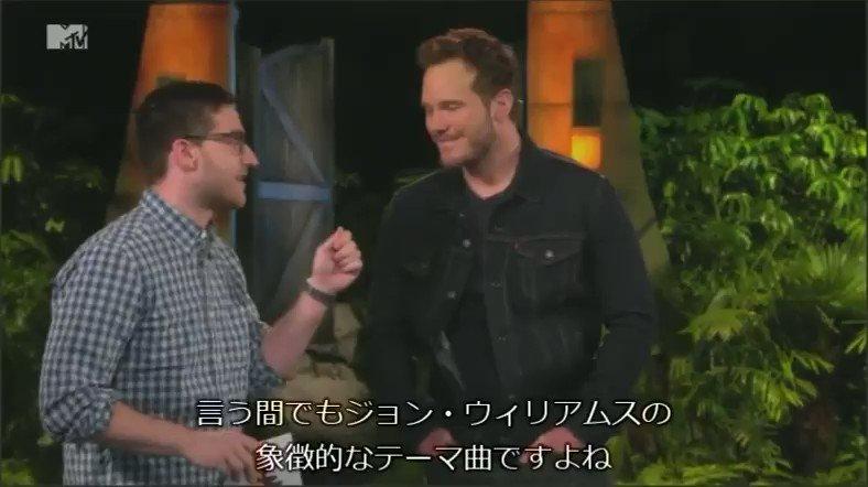 ㊗️ジュラシックワールド/炎の王国 日本公開!!!!クリプラが「ジュラシックパークのテーマ曲に自作歌詞つけたやつ」最高なので何度でも見るべき!!!!(日本語字幕つけました)