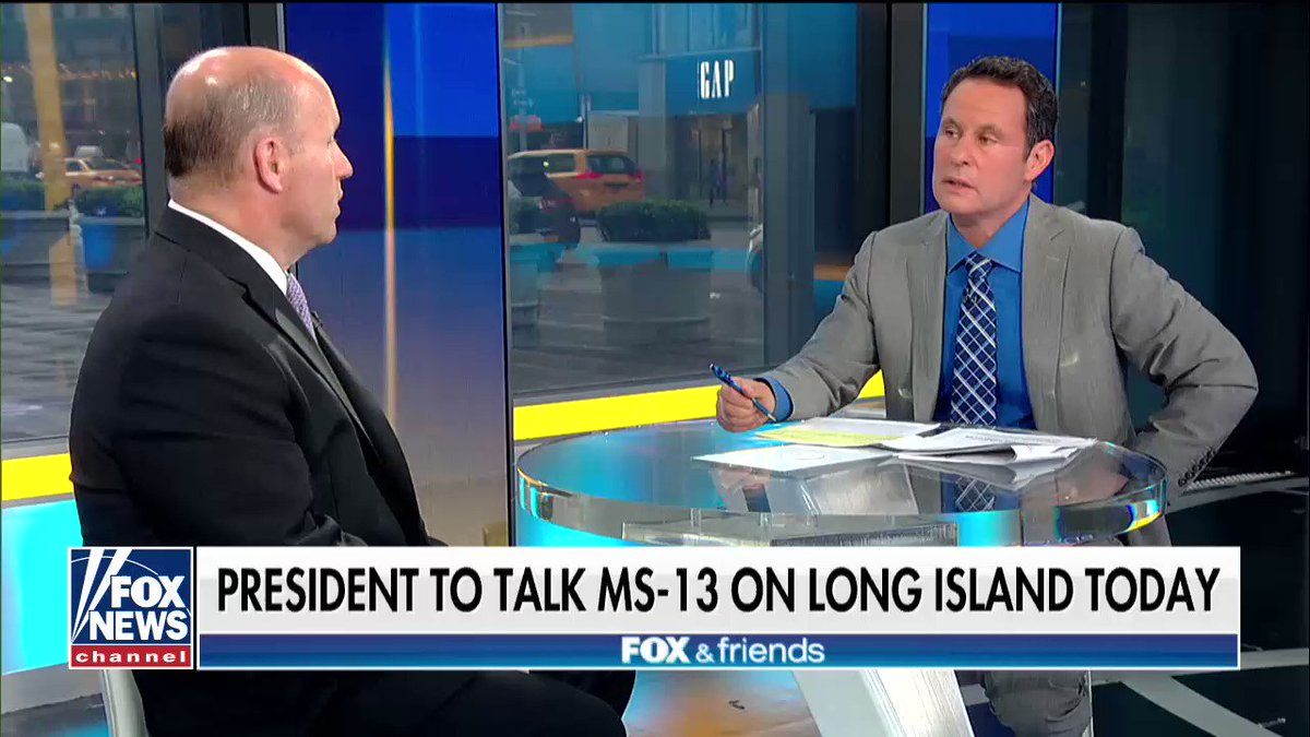 "Patrick Ryder on combatting MS-13: ""We need help."" https://t.co/oW8v3rhUWJ"