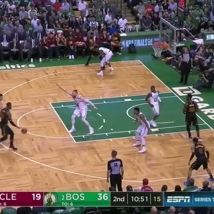 Tempers flare in Boston �� https://t.co/2RC37TRczg