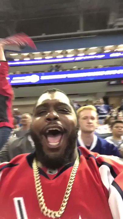 Tampa Fans right now �������� #LETSGOCAPS #ALLCAPS https://t.co/MYW5qMPtJl