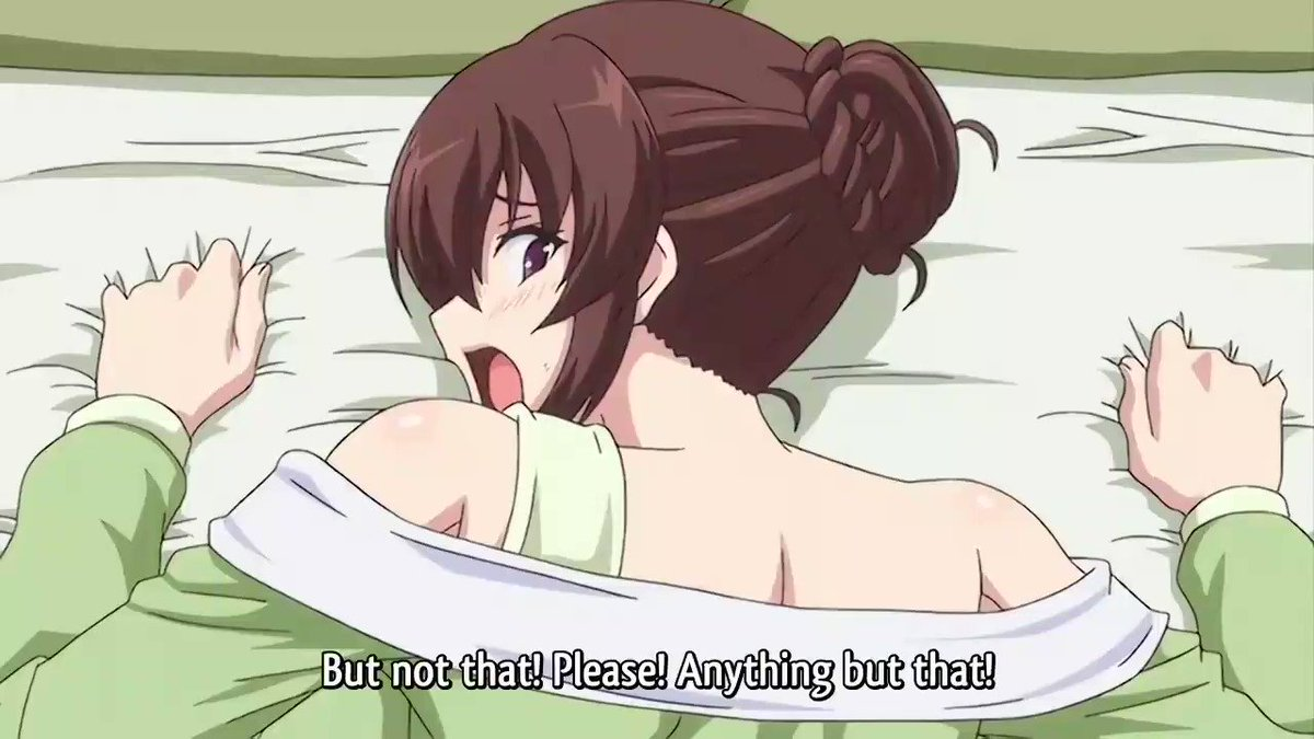 The Hentai Club - There's nothing like fucking your mother for the first time! Watch the full Hentai: