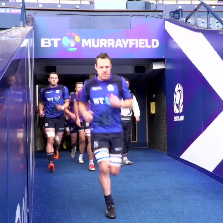 Scottish Rugby's photo on Rugby
