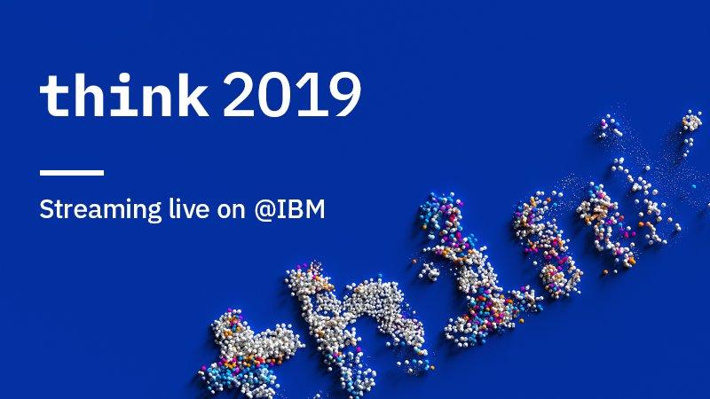 Think 2019 Live