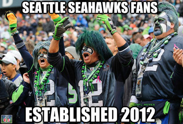 seattle seahawks fans funny - photo #24