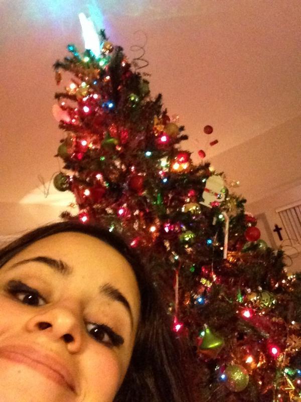 Fifth Harmony Christmas.Fifth Harmony On Twitter Merry Christmas Yay Santas Comin