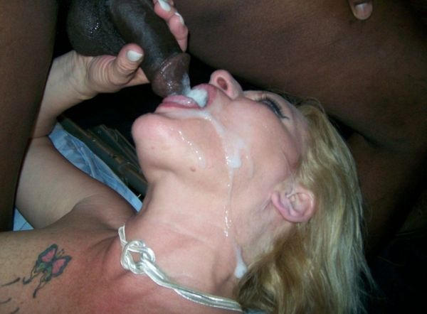 Swallow That Big Cock
