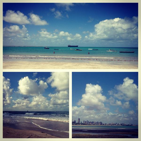 Lais Ribeiro  - Vacation tim twitter @Lalaribeiro16