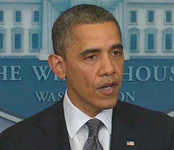 President Obama fighting off tears while addressing the nation. http://pic.twitter.com/VdXPVpZK