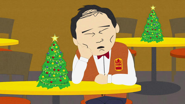 Christmas In Canada South Park.South Park On Twitter Behindthescenes Southpark That Was